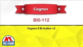 Cognos – MegaCerts